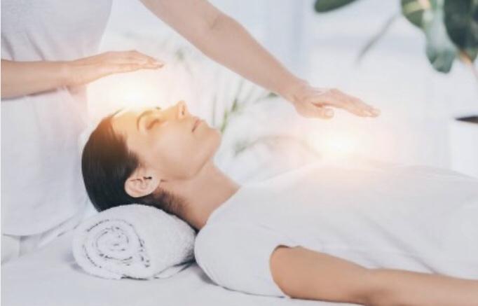 ENERGY HEALING MENUーCHAKRA BOOST・AWAKENING OF THE VIBRATION・Exorcism purification 改善事例